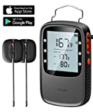 Govee Grillthermometer, Bluetooth BBQ Thermometer...