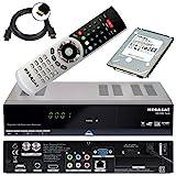MegaSat 0201086 Twin HD-Receiver 935 mit 1TB...