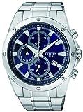 Citizen Herren-Armbanduhr Chronograph Quarz...