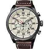 Citizen Herren-Armbanduhr XL Chronograph Quarz...