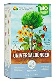 Plantura Bio Universaldünger mit 3 Monaten...