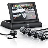 CSL - Rückfahrkamera mit Display/Einparkhilfe...
