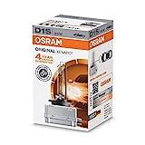 Osram XENARC ORIGINAL D1S HID Xenon-Brenner,...