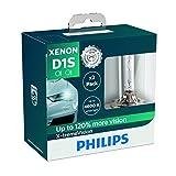 Philips 85415XVS2 Xenon-Scheinwerferlampe...