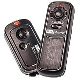 Qualitaets Funkfernausloeser fuer Nikon D7500,...
