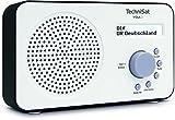TechniSat VIOLA 2 Digital-Radio (klein, tragbar)...