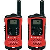 Motorola TLKR T40 PMR Funkgerät mit LC-Display...