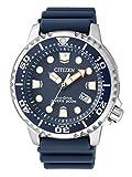 Citizen Herren-Armbanduhr XL Promaster Marine...