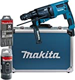 Makita Kombihammer für SDS-Plus 26 mm im...