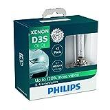 Philips 42403XVS2 Xenon-Scheinwerferlampe...