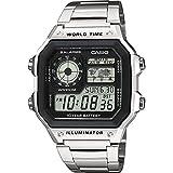 Casio Collection Herren-Armbanduhr AE 1200WHD...