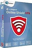 mySteganos Online Shield VPN - für PC, Mac,...