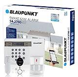 Blaupunkt Funk-Alarmanlage SA 2700 I Mit GSM-Modul...