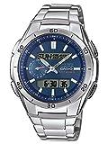 Wave Ceptor Herren Armbanduhr WVA-M650D-2AER