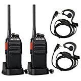Retevis RT24 Plus Walkie Talkie 16 Kanäle UHF PMR...