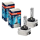 2x Osram D1S Xenarc Cool Blue Intense Xenon...