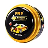 FMS Car Carnauba Wachs Versiegelung Auto Paste Wax...