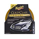 Meguiar's G7014EU Gold Class Paste Wax Autowachs,...
