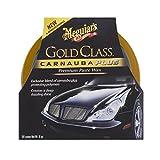Meguiar's G7014EU Gold Class Paste Wax Autowachs,...