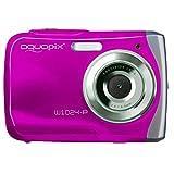 Easypix W1024 Splash Digitalkamera (10 Megapixel,...