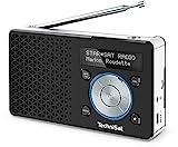 TechniSat Digitradio 1 Digital-Radio Made in...
