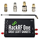 HackRF One Software Defined Radio (SDR), ANT500 &...