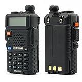 BaoFeng UV-5R 136-174/400-480 MHz Dual-Band DTMF...