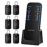 Schlüsselfinder Key Finder mit 6...
