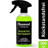 Cleaneed Premium Insektenentferner – Made in...
