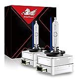 WinPower D3S 35W Bi Xenon Brenner Birne 12V 24V...