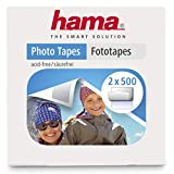 Hama Fototapes 1.000 Stück (2 x 500 Fotokleber,...