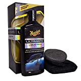 Meguiars G18216EU Ultimate Liquid Wax Autowachs,...