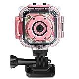 DROGRACE Kids Camera 1080P Digitale Foto- /...