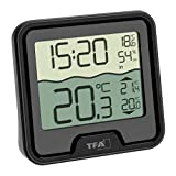 TFA Dostmann Marbella Funk-Poolthermometer,...