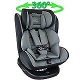 XOMAX 916 Kindersitz drehbar 360° mit ISOFIX und...