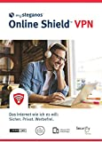 mysteganos Online Shield VPN - Das Internet wie...