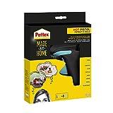 Pattex Made at Home Heißklebepistole, Kleber für...