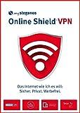 mysteganos Online Shield VPN - Das Internet wie...