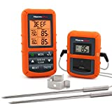 ThermoPro TP20 Digital Funk Bratenthermometer...