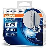 Osram XENARC COOL BLUE INTENSE D3S HID...