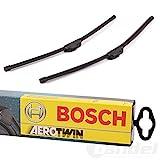BOSCH 3397118907 Wischblatt Satz Aerotwin...