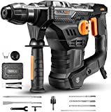 Bohrhammer, TACKLIFE 1500W...