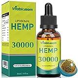 Liposomales Naturöl | 30000mg/90% | Reine...