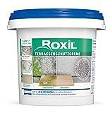 Roxil Terrassenschutzcreme - 10 Jahre...