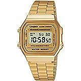 Casio Collection Unisex Retro Armbanduhr...
