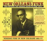 New Orleans Funk 4 [Vinyl LP]