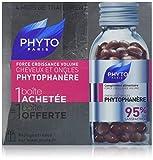 Phyto PHYTOPHANÈRE Nahrungsergänzung Haarausfall...