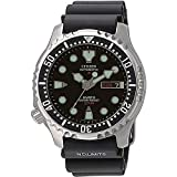 Citizen Herren-Armbanduhr Promaster Marine Analog...