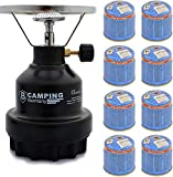 Elfmonkey Campingkocher E190 | Set aus...