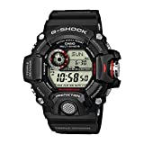 Casio Herren Digital Solarbetrieben mit Resin...